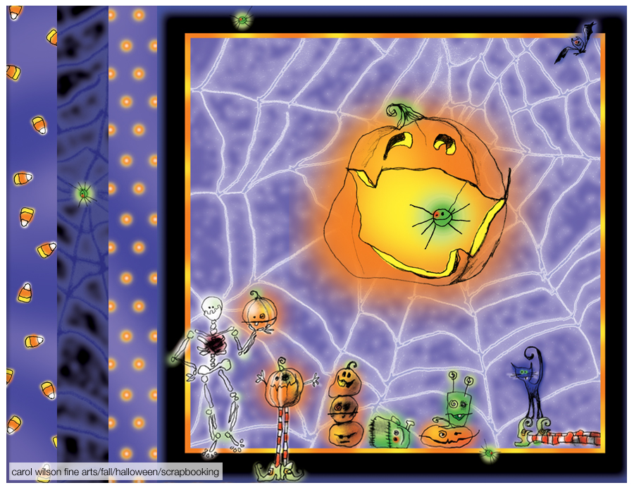 WEBPAGE.cwfa halloween.montage.1up.900pixW